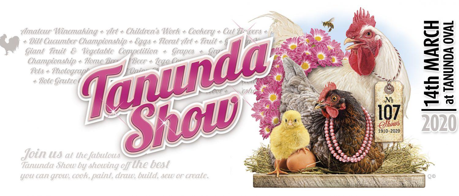 107th Tanunda Show