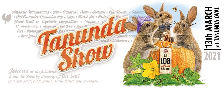 108th Tanunda Show